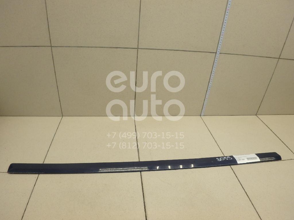 Купить Молдинг передней левой двери Skoda Octavia (A5 1Z-) 2004-2013; (1Z0853517A)
