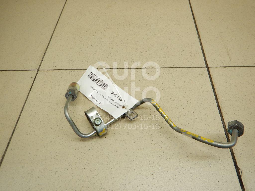 Купить Трубка ТНВД Mitsubishi Pajero/Montero IV (V8, V9) 2007-; (1428A116)