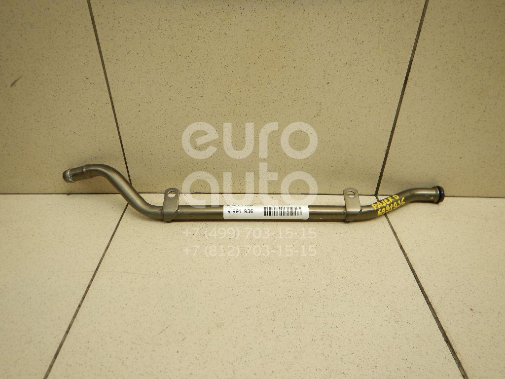 Купить Трубка охлажд. жидкости металлическая Mitsubishi Pajero/Montero IV (V8, V9) 2007-; (1310A309)