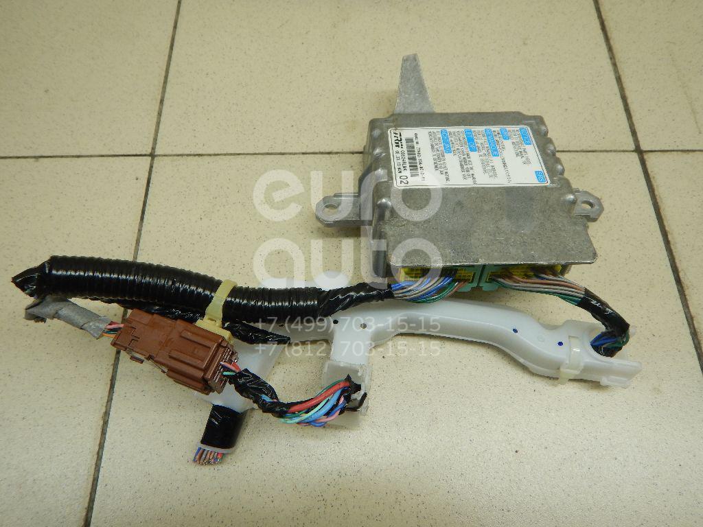 Купить Блок управления AIR BAG Honda CR-V 2012-; (77960T0AN01)