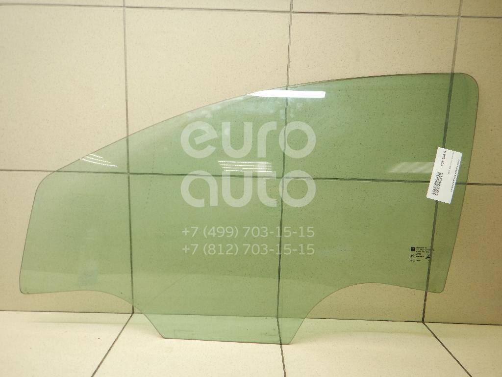 Стекло двери передней левой Chevrolet Aveo (T300) 2011-; (95229720)  - купить со скидкой