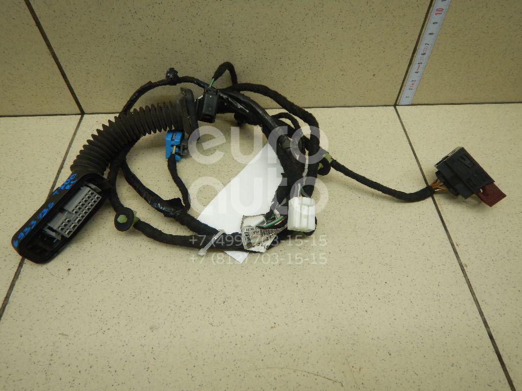 Проводка (коса) Chevrolet Aveo (T300) 2011-; (95133107)  - купить со скидкой