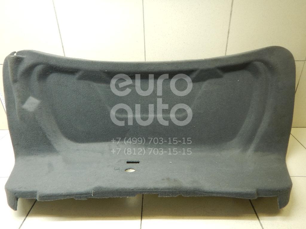 Купить Обшивка крышки багажника Mercedes Benz W220 1998-2005; (22069010539C24)
