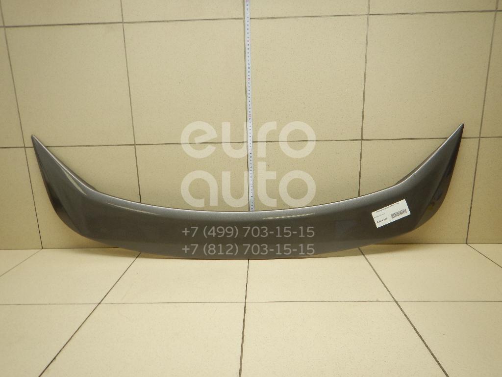Купить Спойлер (дефлектор) багажника Ford Focus III 2011-; (CP9Z5444210AA)