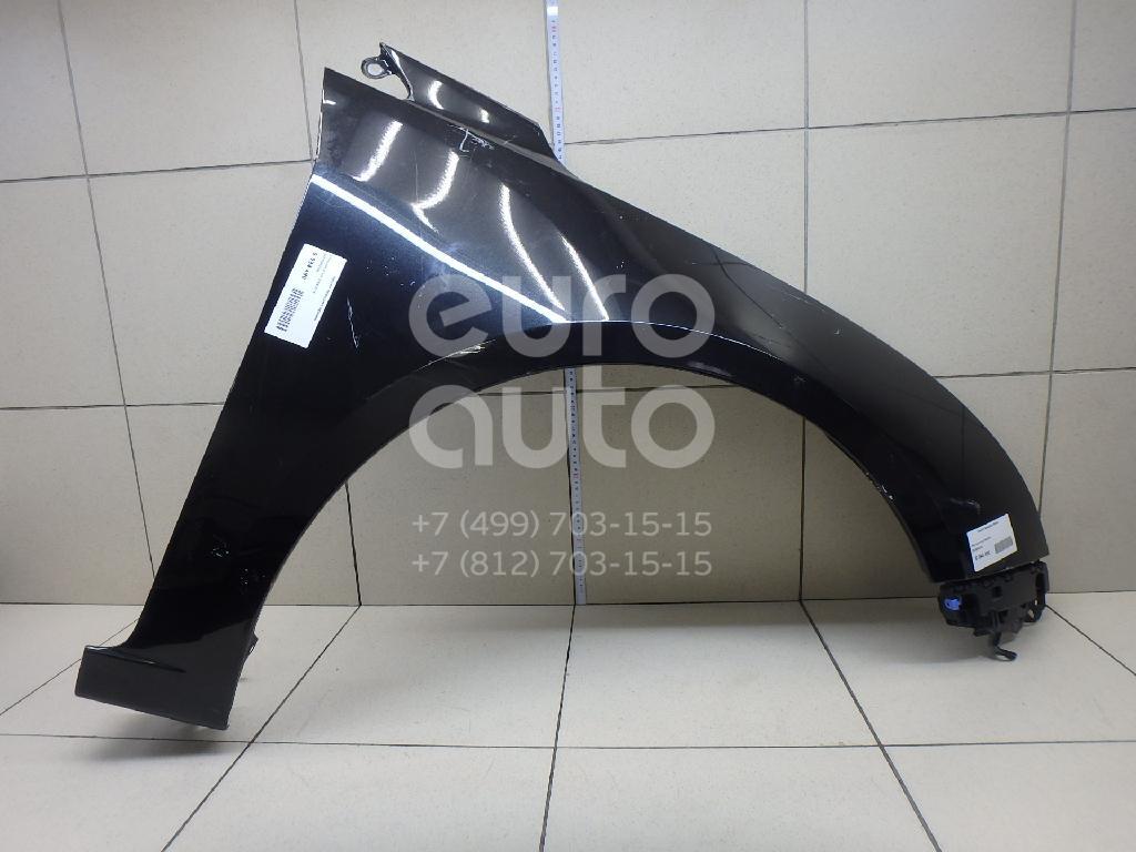 Купить Крыло переднее правое Chevrolet Cruze 2009-2016; (95092195)