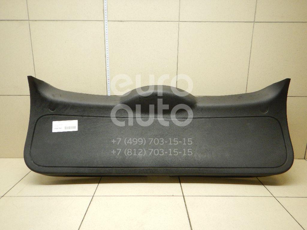 Купить Обшивка двери багажника Ford Focus II 2005-2008; (1701355)