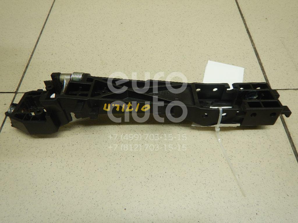 Купить Кронштейн ручки Nissan X-Trail (T31) 2007-2014; (80611JG000)