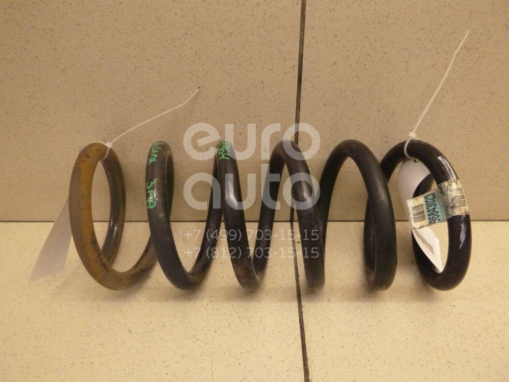 Купить Пружина задняя Opel Antara 2007-2015; (96843023)