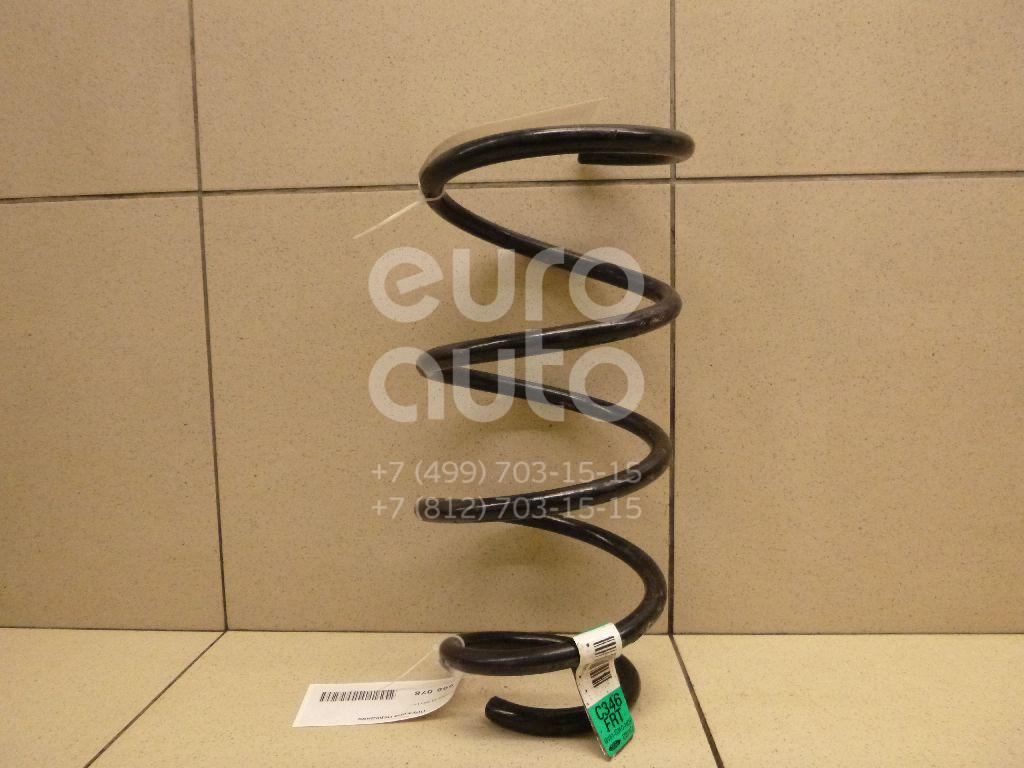 Купить Пружина передняя Ford Focus III 2011-; (BV615310NGF)
