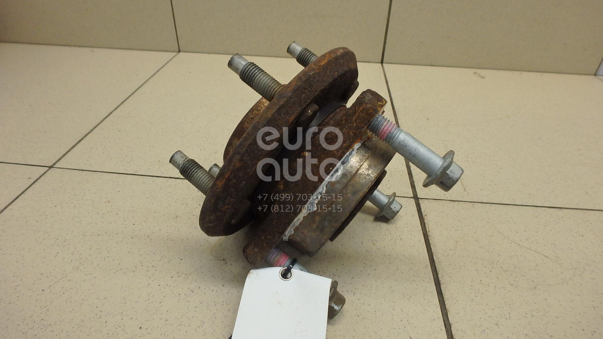 Купить Ступица передняя Opel Antara 2007-2015; (19206599)