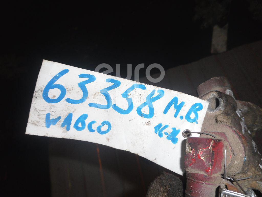 Купить Кран защитный 4-х контурный Mercedes Benz Truck 16-26 -1996; (9347021910)
