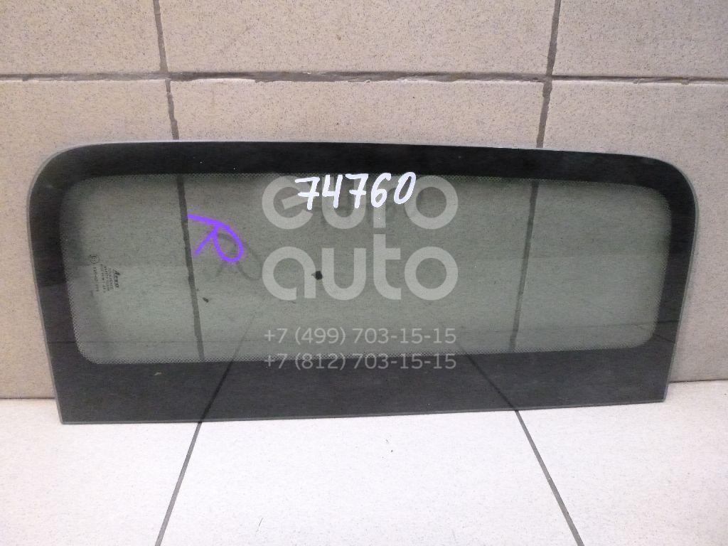 Купить Стекло боковое MAN 4-Serie TGA 2000-2008; (81.62550.0012)