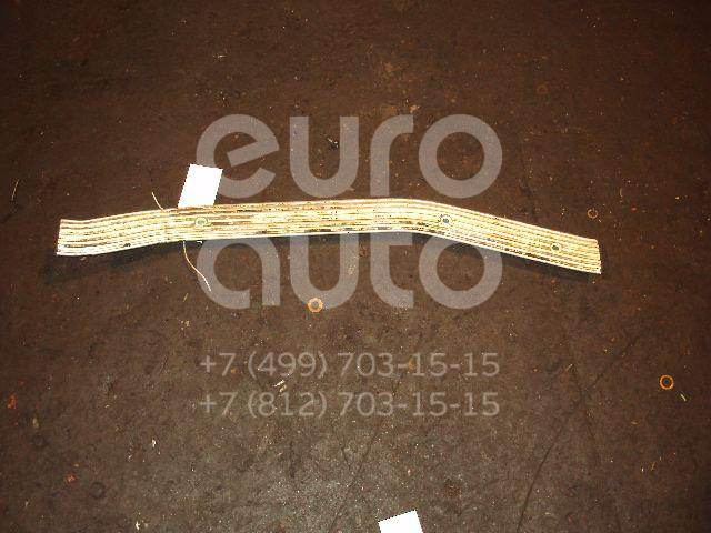 Купить Накладка порога (внутренняя) Scania 4 R series 1995-2007; (1766445)