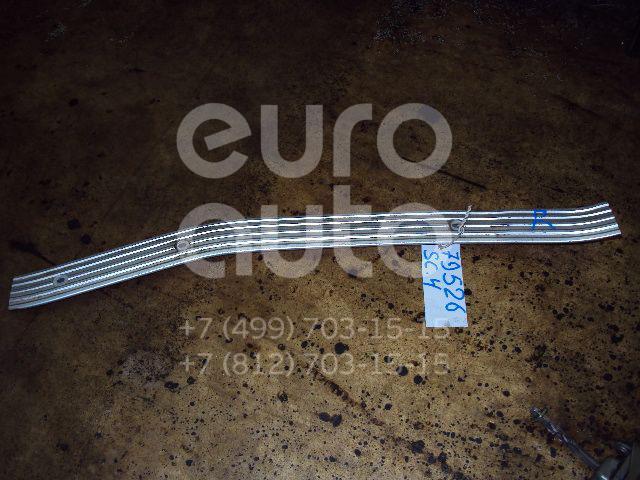 Купить Накладка порога (внутренняя) Scania 4 P series 1995-2007; (1766446)