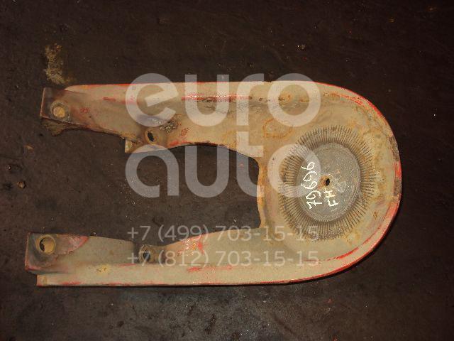 Площадка подушки верхняя Volvo TRUCK FH12 1993-1999; (1606583)