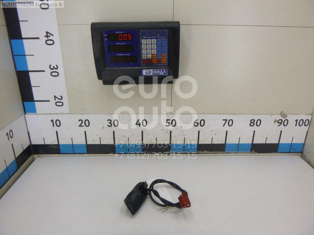 Купить Переключатель подрулевой управления магнитолой Renault TRUCK Premium 1996-2004; (5010271974)