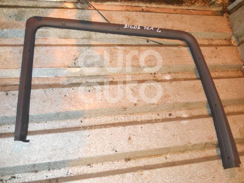 Купить Рамка двери MAN 4-Serie TGA 2000-2008; (81.62630.0089)