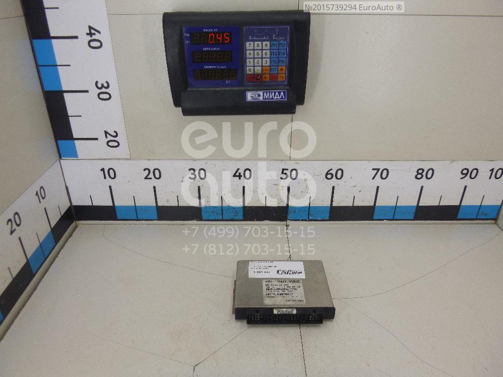 Купить Блок управления ABS MAN 4-Serie TGA 2000-2008; (81.25808.7004)
