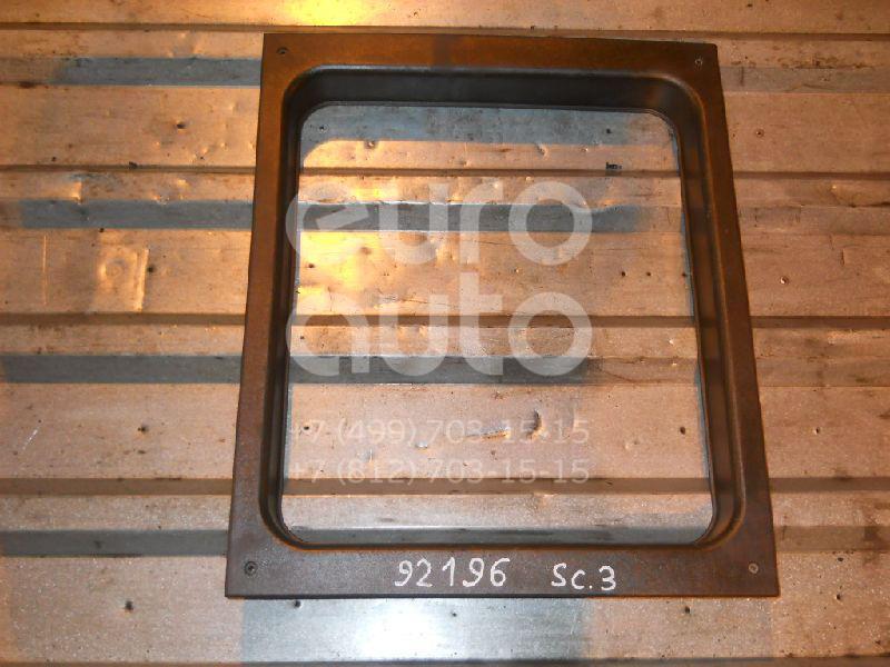 Купить Рамка Scania 3 P series 1988-1997; (1306145)