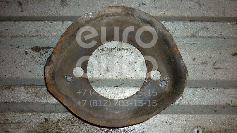 Купить Пыльник тормозного диска Scania 4 P series 1995-2007; (1387098)