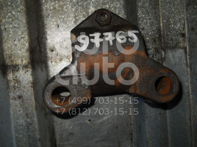 Купить Кронштейн крепления переднего стабилизатора Renault TRUCK Magnum DXI 2005-; (5010060741)