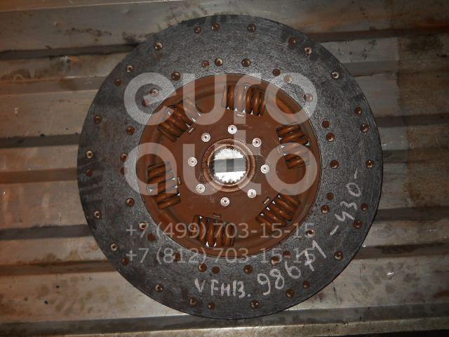 Купить Диск сцепления Volvo TRUCK FH13 2005-2008; (1878006129)