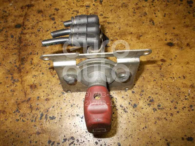 Купить Выключатель массы Scania 3 R series 1988-1997; (1375037)