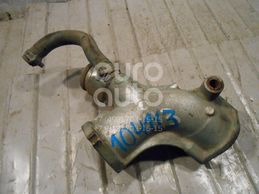 Купить Патрубок Volvo TRUCK FH13 2005-2008; (20539684)