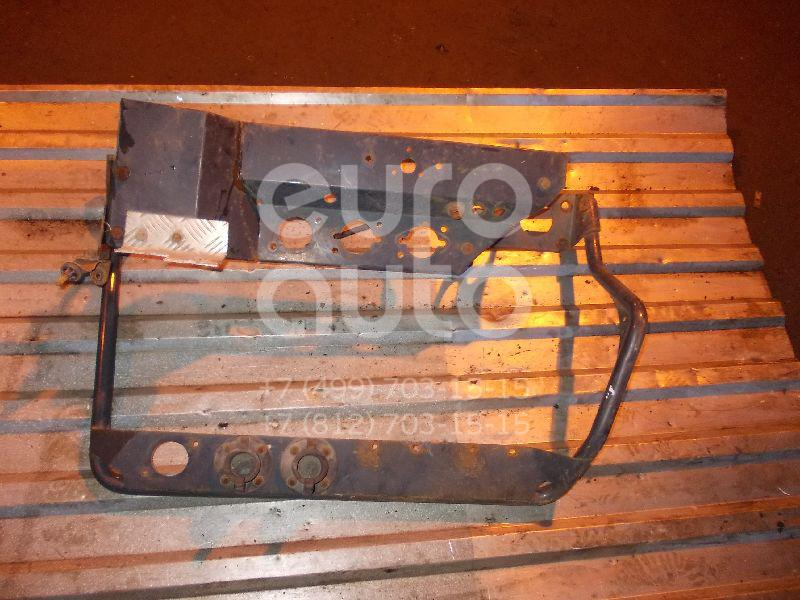 Купить Кронштейн (сопут. товар) MAN 4-Serie TGA 2000-2008; (81.51710.5582)