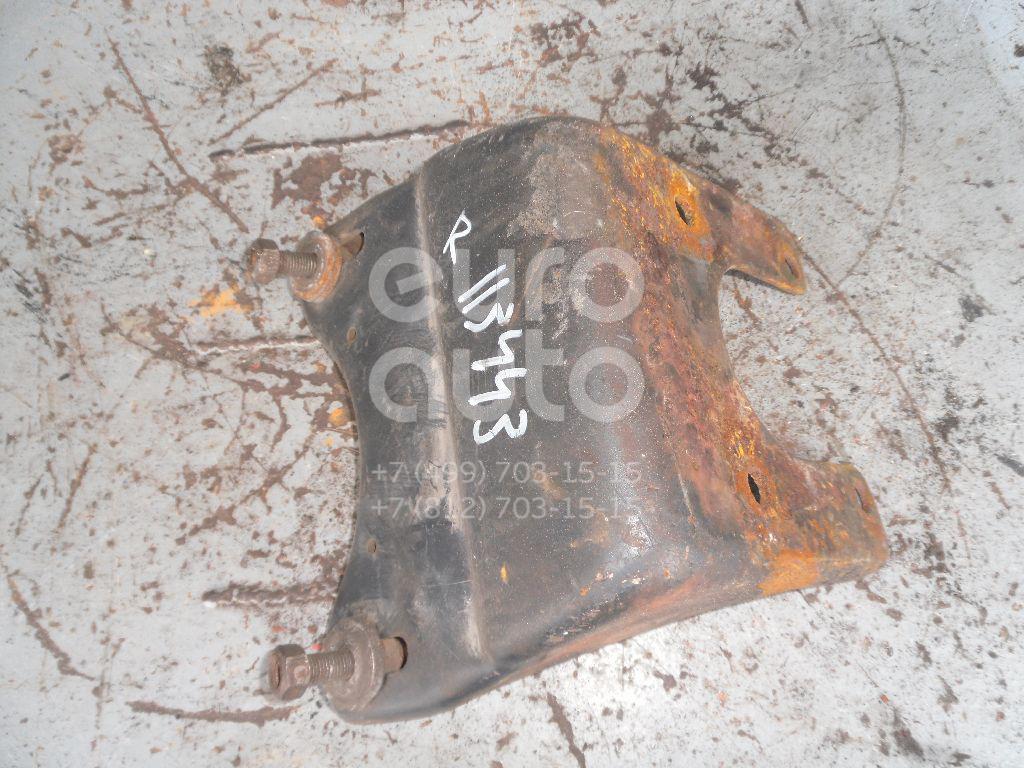 Купить Кронштейн переднего бампера MAN 3-Serie F2000 1994-2001; (81.41601.5039)