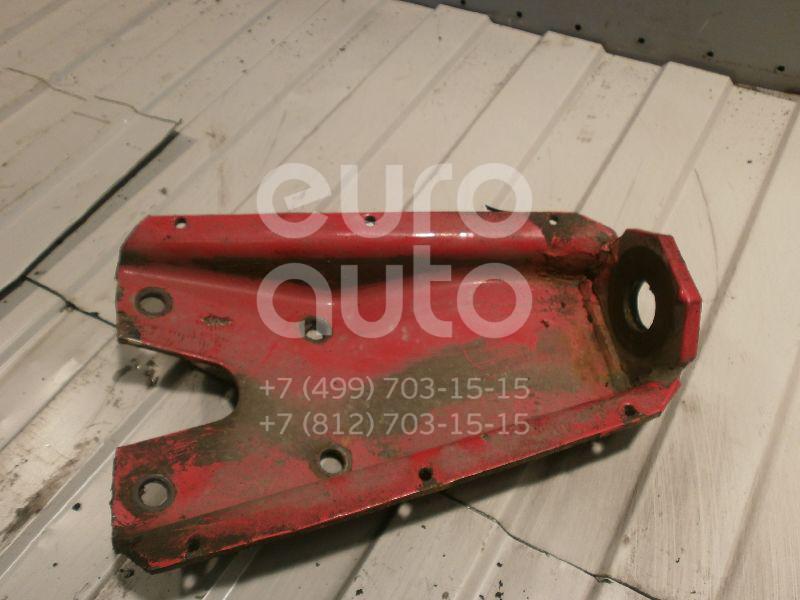 Купить Опора переднего амортизатора верхняя Scania 4 T series 1995-2007; (1371578)