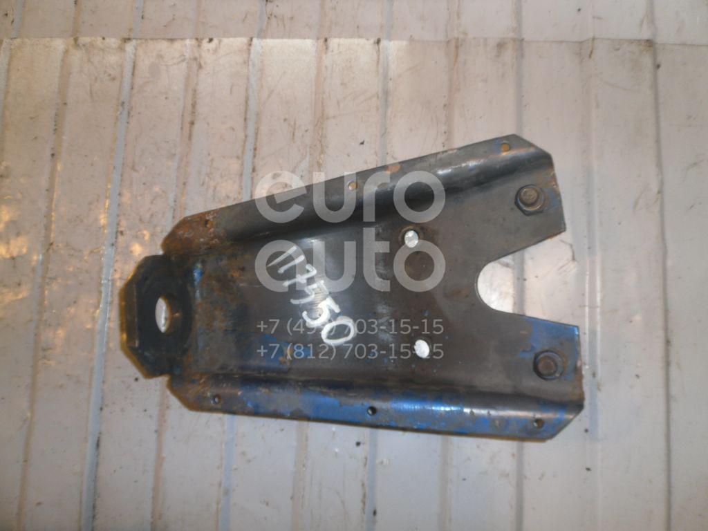 Купить Опора переднего амортизатора верхняя Scania 4 R series 1995-2007; (1371578)