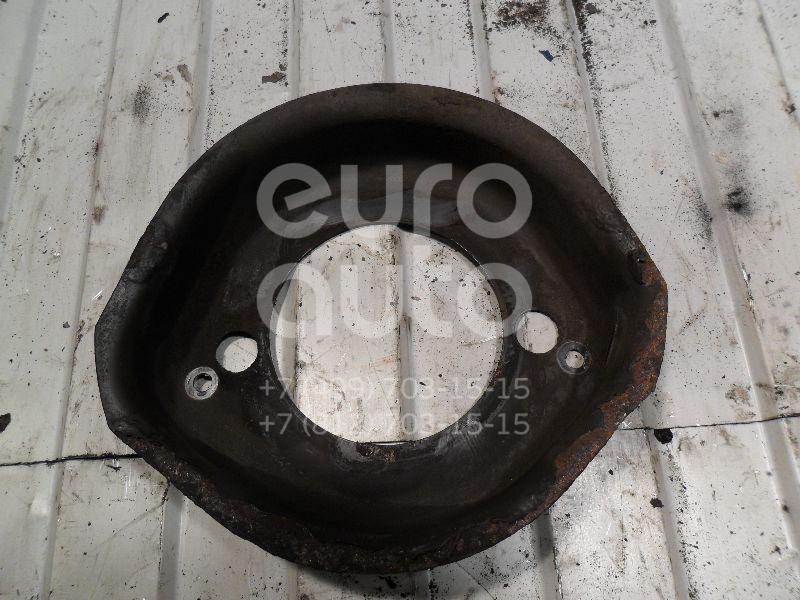 Купить Пыльник тормозного диска Scania 4 R series 1995-2007; (1387098)