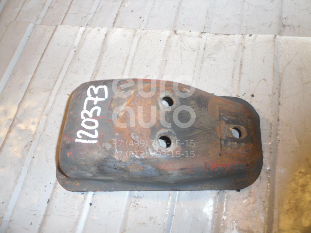 Опора переднего амортизатора верхняя MAN 3-Serie F2000 1994-2001; (81.43705.0171)
