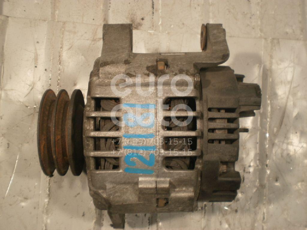 Купить Генератор Renault TRUCK Magnum 1990-2005; (5010306710)