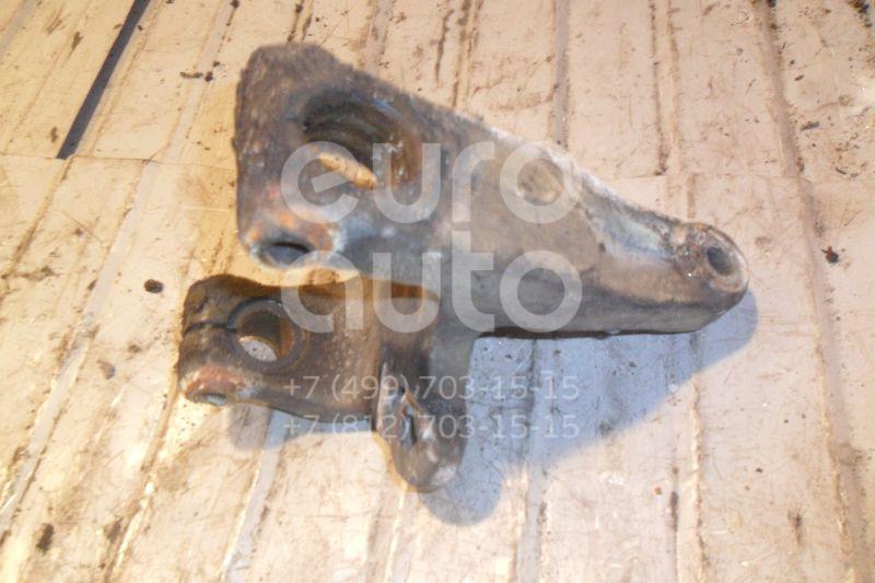 Купить Кронштейн крепления передней рессоры Scania 4 R series 1995-2007; (1326548)