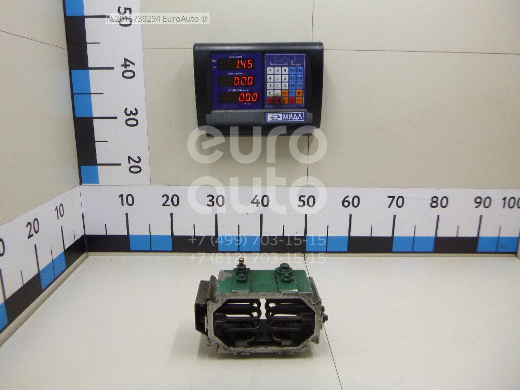 Купить Свеча накаливания Volvo TRUCK FH12 1993-1999; (477275)