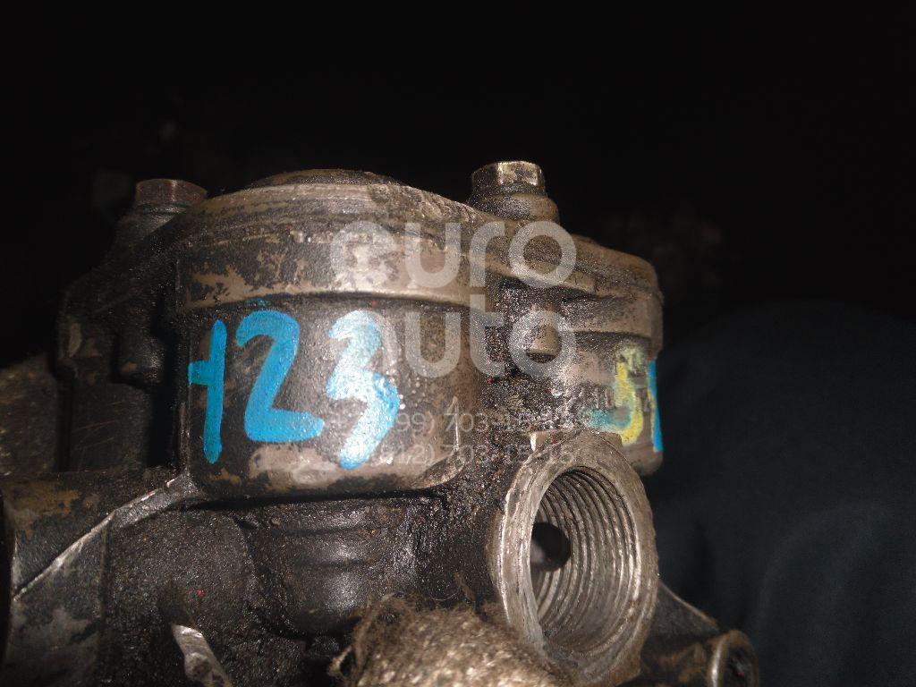 Купить Кран защитный 4-х контурный Mercedes Benz Truck 16-26 -1996; (0481062312)
