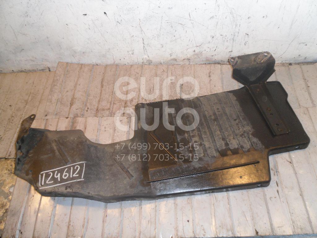 Шумоизоляция MAN 3-Serie F2000 1994-2001; (81.19220.2989)  - купить со скидкой