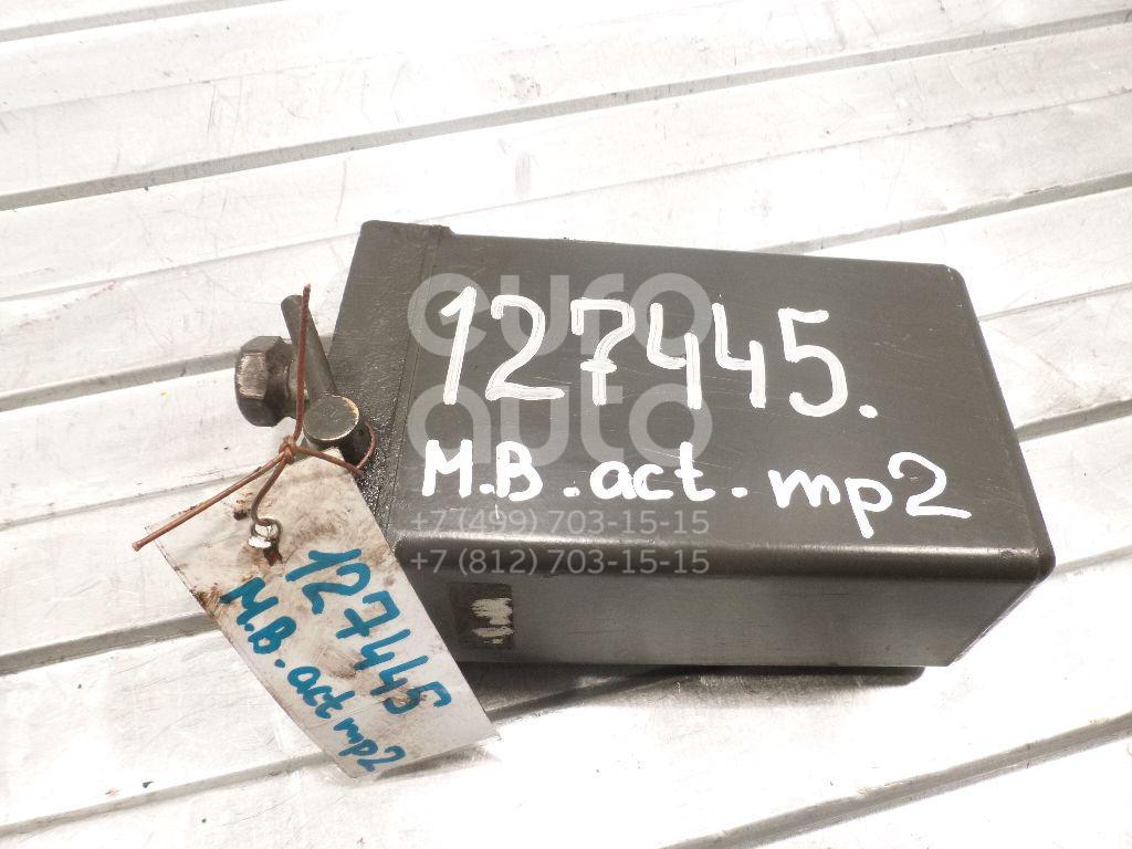 Насос подъема кабины Mercedes Benz TRUCK ACTROS MP2 2002-2008; (0015534101)  - купить со скидкой