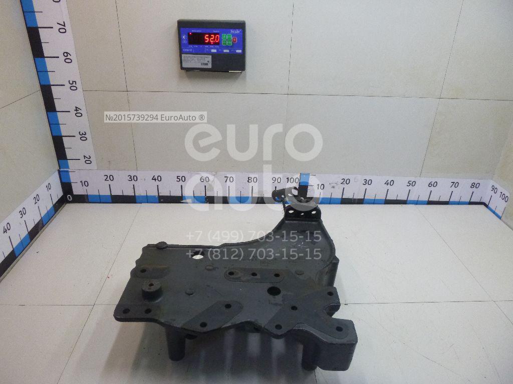 Купить Кронштейн кабины Renault TRUCK Magnum DXI 2005-; (5010602003)