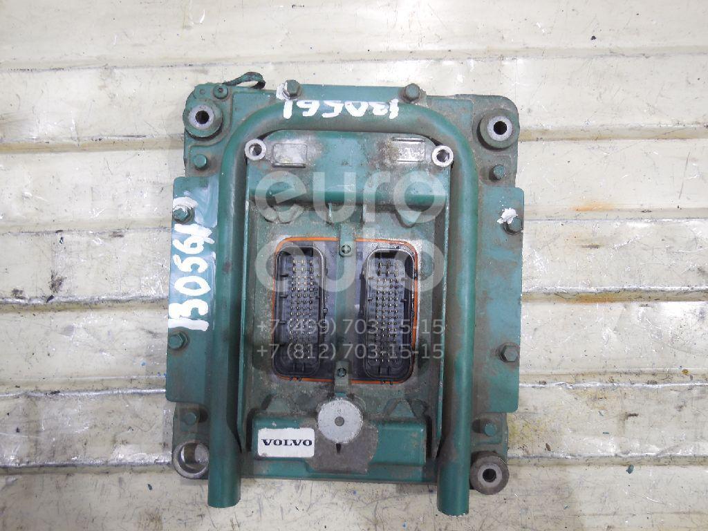 Купить Блок управления двигателем Volvo TRUCK FM13 2005-; (20814604)
