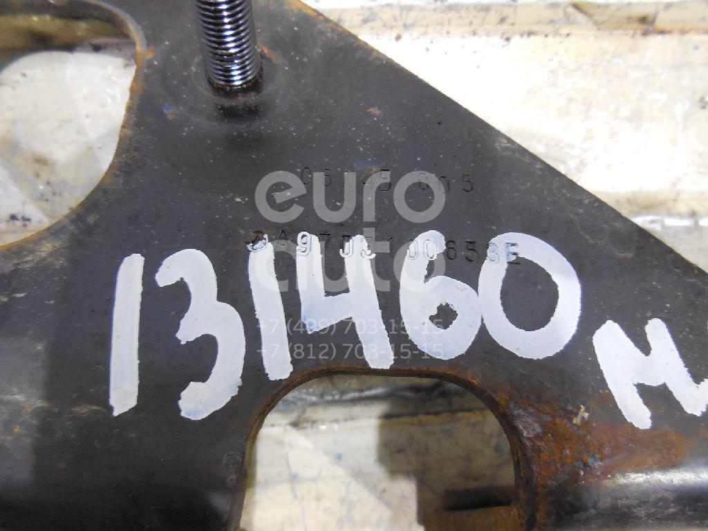 Купить Кронштейн кабины Mercedes Benz Truck Atego II 2004-; (9703100653)