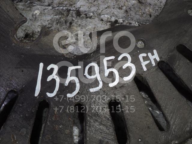 Купить Пыльник тормозного диска Volvo TRUCK FH12 2000-2008; (20374214)