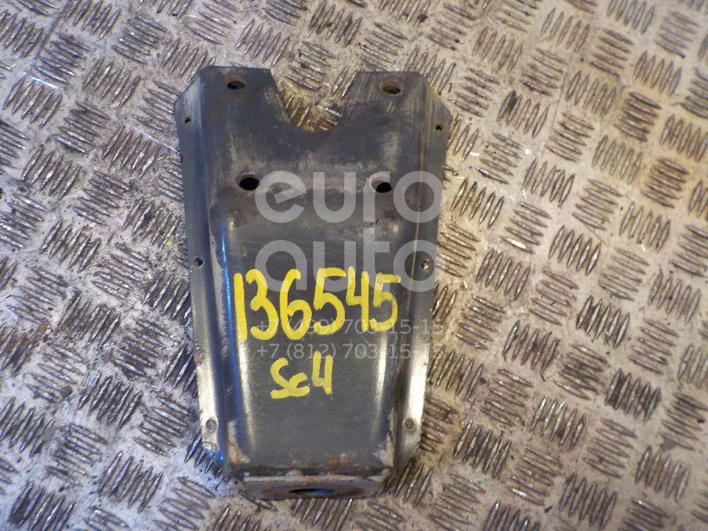 Купить Опора переднего амортизатора верхняя Scania 4 P series 1995-2007; (1371578)
