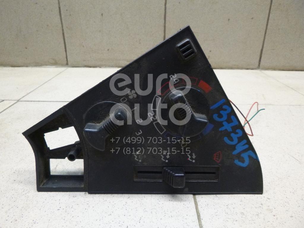 Купить Блок управления отопителем Renault TRUCK Magnum 1990-2005; (5010226592)