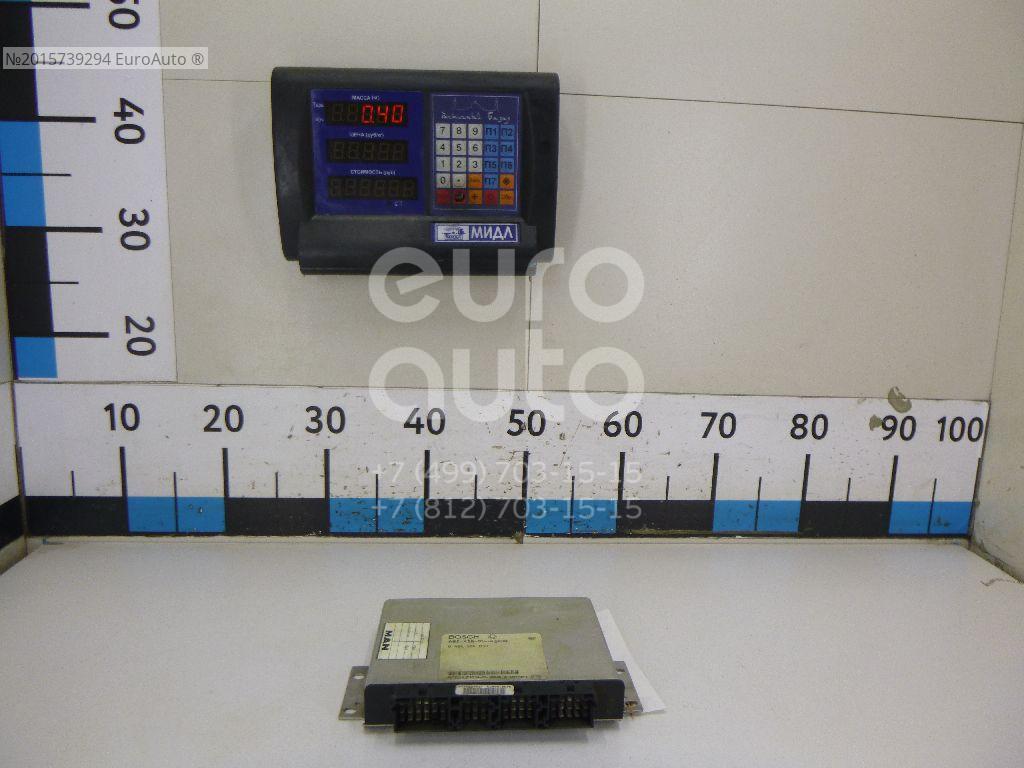 Блок управления ABS MAN 3-Serie F2000 1994-2001; (0486104033)  - купить со скидкой