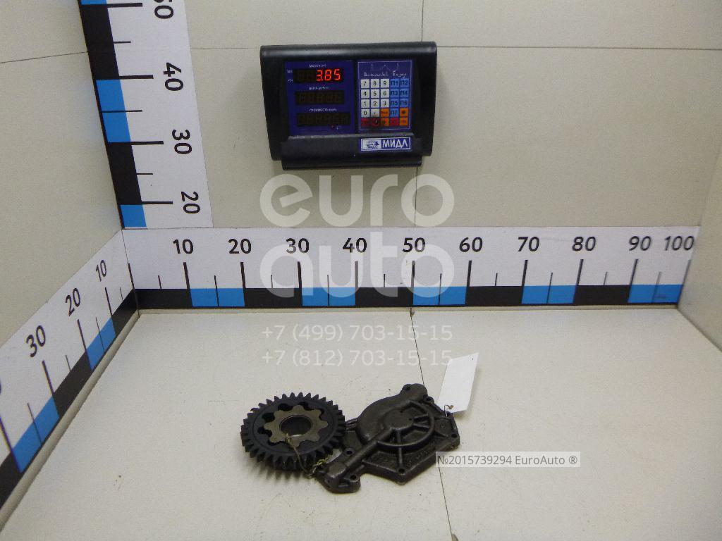 Крышка масляного насоса MAN 4-Serie TGA 2000-2008; (51.05103.5036)  - купить со скидкой
