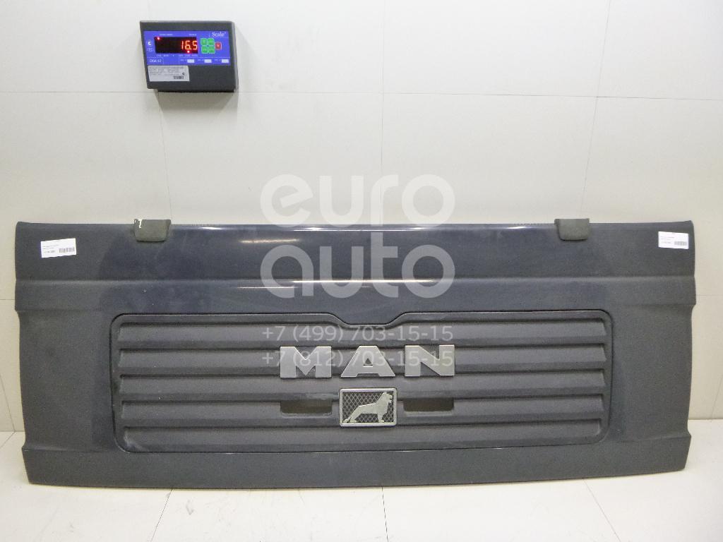 Купить Капот MAN 4-Serie TGA 2000-2008; (81.61110.0053)