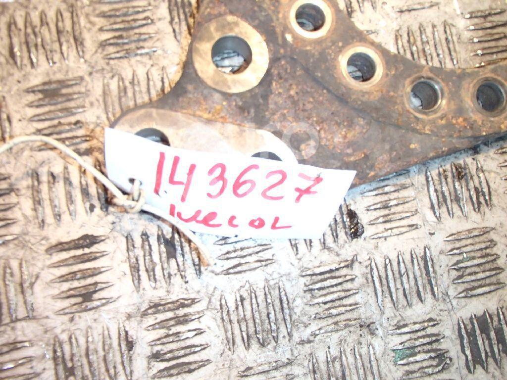 Купить Щит опорный задний Iveco Stralis 2002-2006; (7186757)